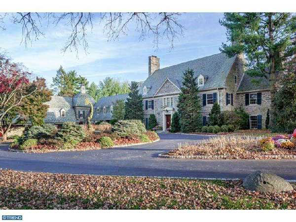 "<div class=""meta ""><span class=""caption-text "">The home of former 76ers owner, author and entrepreneur Pat Croce is on the market for $7.9 million.  It's located at 835 Mount Moro Road in Villanova, Pa.  For more, visit the listing on LaviniaSmerconish.com. </span></div>"