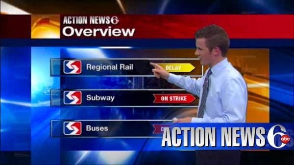 VIDEO: SEPTA Strike primer