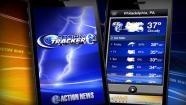 6abc StormTracker app now available!