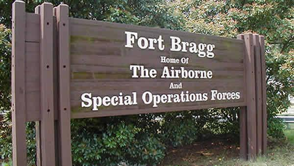 Fort Bragg announces new Iraq deployment