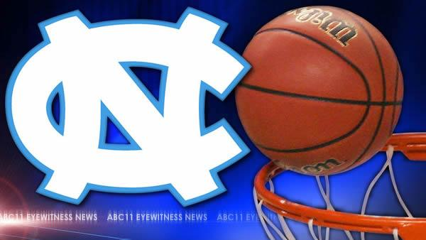 UNC prepares for Ohio University in Sweet 16