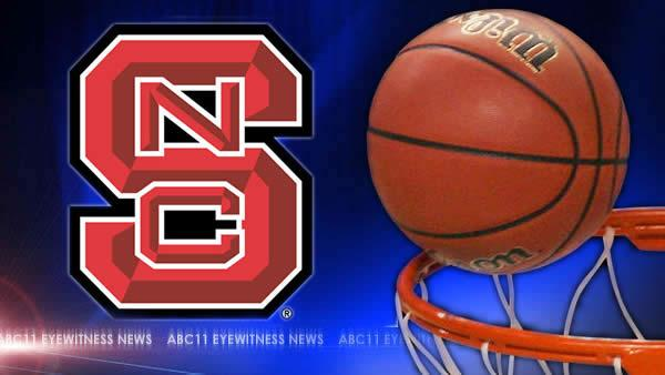 NC State looks for upset versus Kansas
