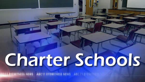 NC laws may hurt charter school funding