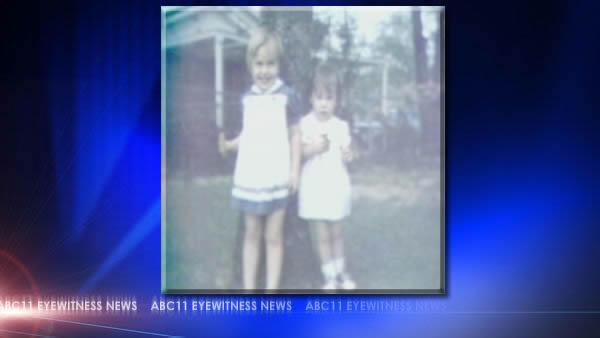 Kathryn Eastburn's daughters Erin, 3, and Kara Sue, 5, were stabbed to death along with their mother.