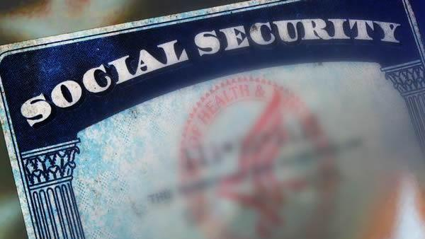 Man says Social Security left him short