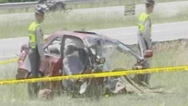 Report issued in fatal trooper crash