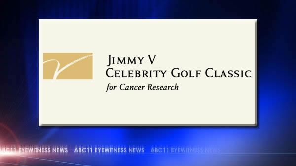 Jimmy V Celebrity Golf Classic this weekend
