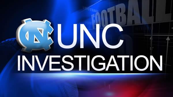 Docs related to UNC scandal released