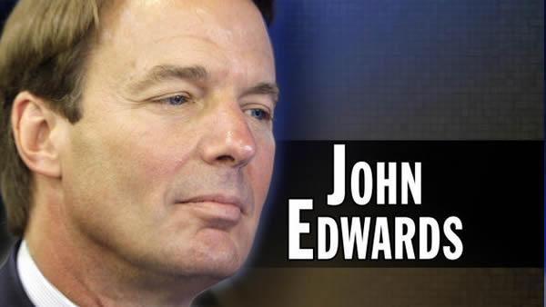 Edwards wins right to pick legal team
