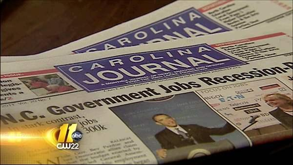 Critics: NC Jobless report misleading
