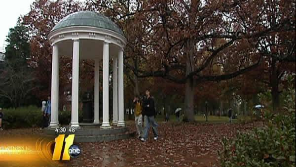 Chapel Hill in top ten of America's Best Places to Live