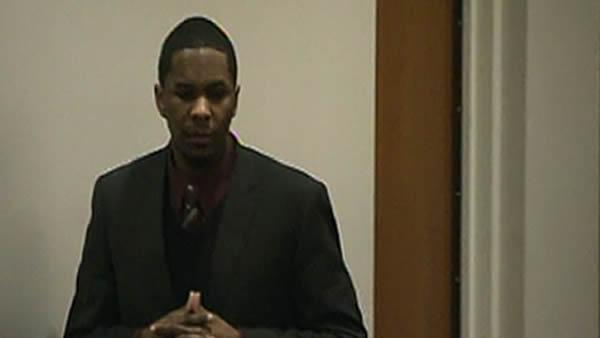 Jury deliberations to continue in Lovette trial