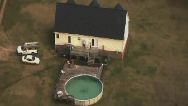 Suspect shot, killed during Henderson home invasion