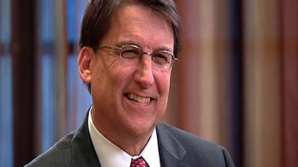 New attack ad targets McCrory