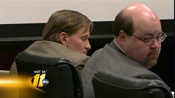 Jurors hear from new witness in Young retrial