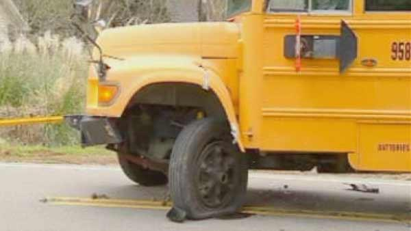 I-Team Investigates: Wake County school bus safety