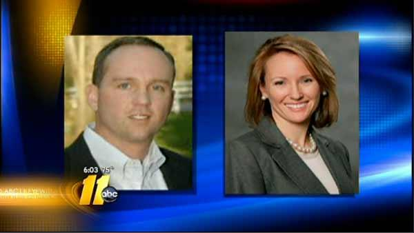 NC House Speaker's top aide resigns