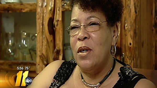 A delayed refund sent one woman to Diane Wilson for help