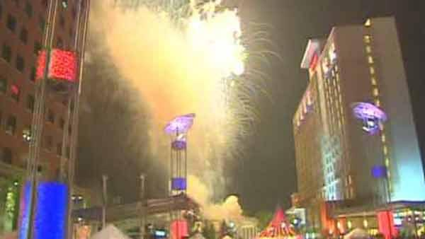 Raleigh's July 4th celebration huge success