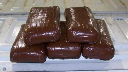 The Sampson County Sheriffs Office says its deputies seized five kilograms of cocaine Tuesday.