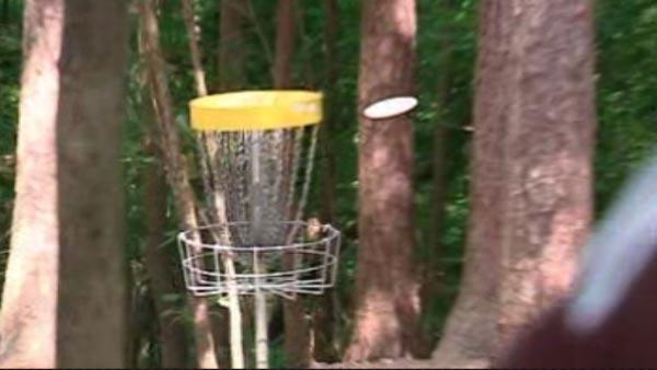 Disc golf tournament to be held