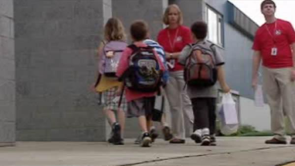 Most NC students returning for new school year