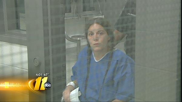 Mother accused of killing child jailed