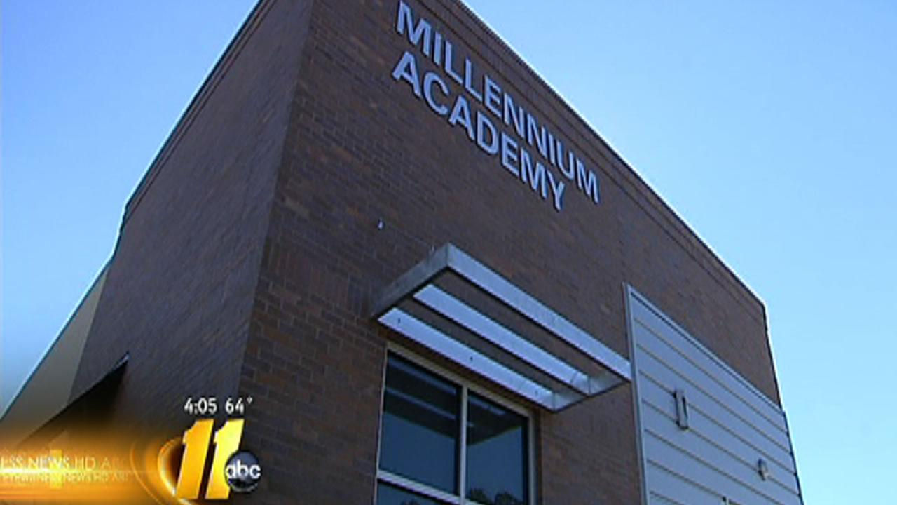 Millennium Academy