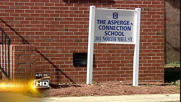 Parents upset Asperger Connection School is closing