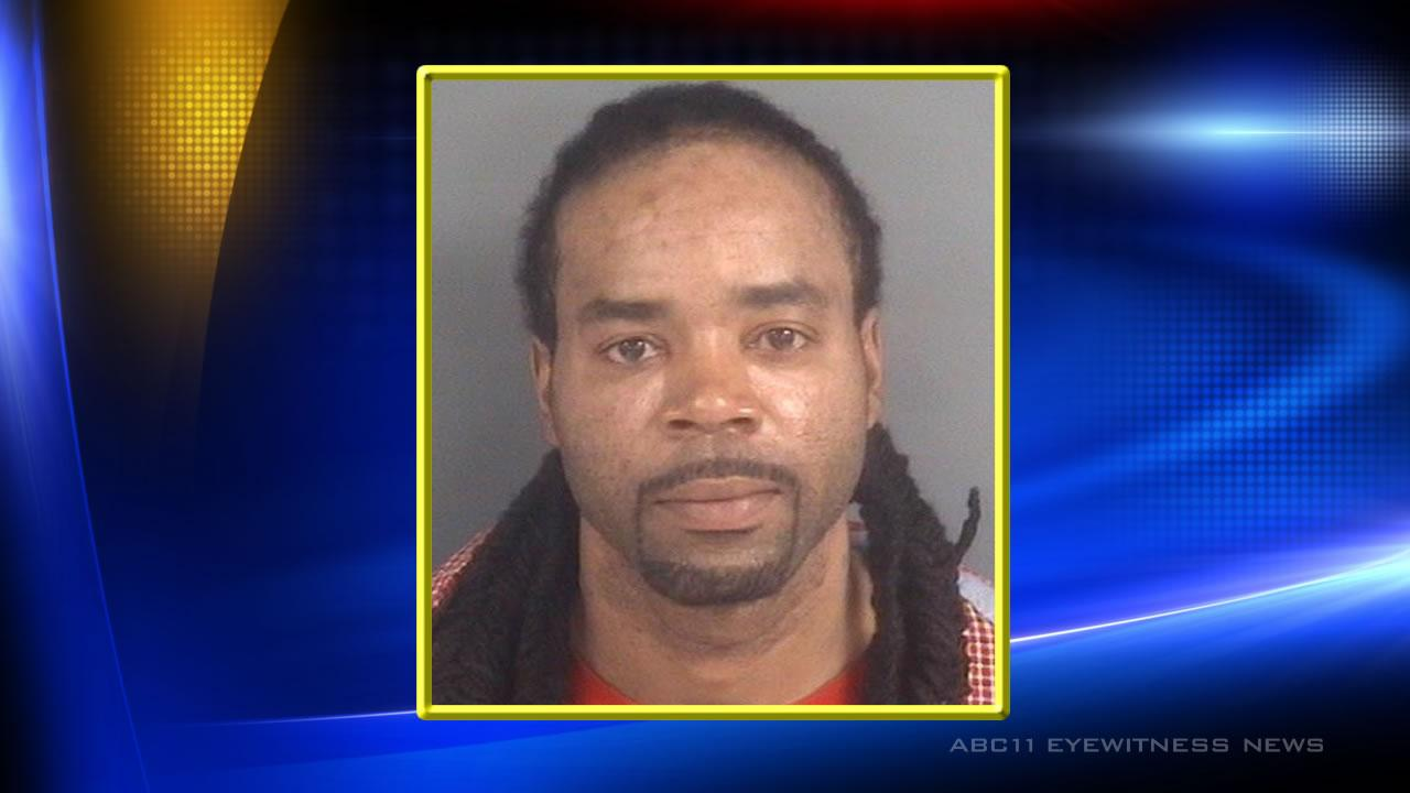 Charles Lamont Hope (Courtesy: Fayetteville Police Dept.)