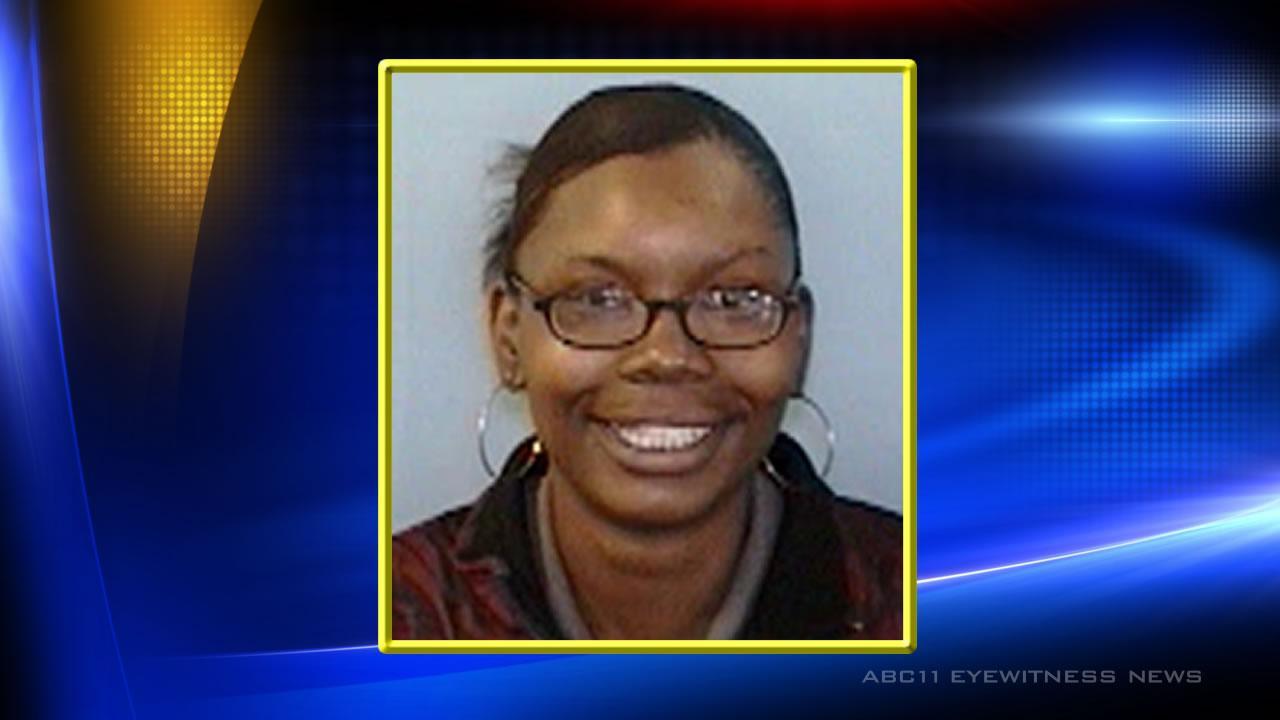 Tawanda Tatum (Courtesy: Fayetteville Police Dept.)