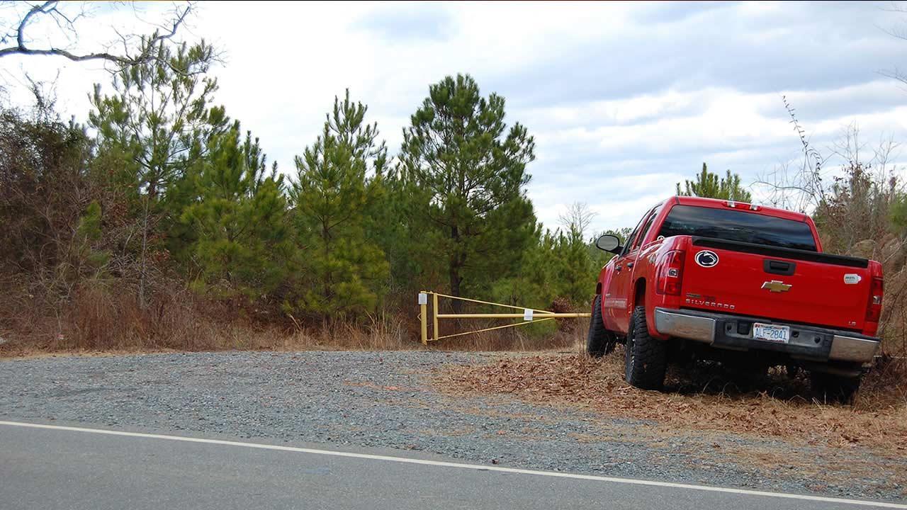 Hunter's shooting turns into murder investigation