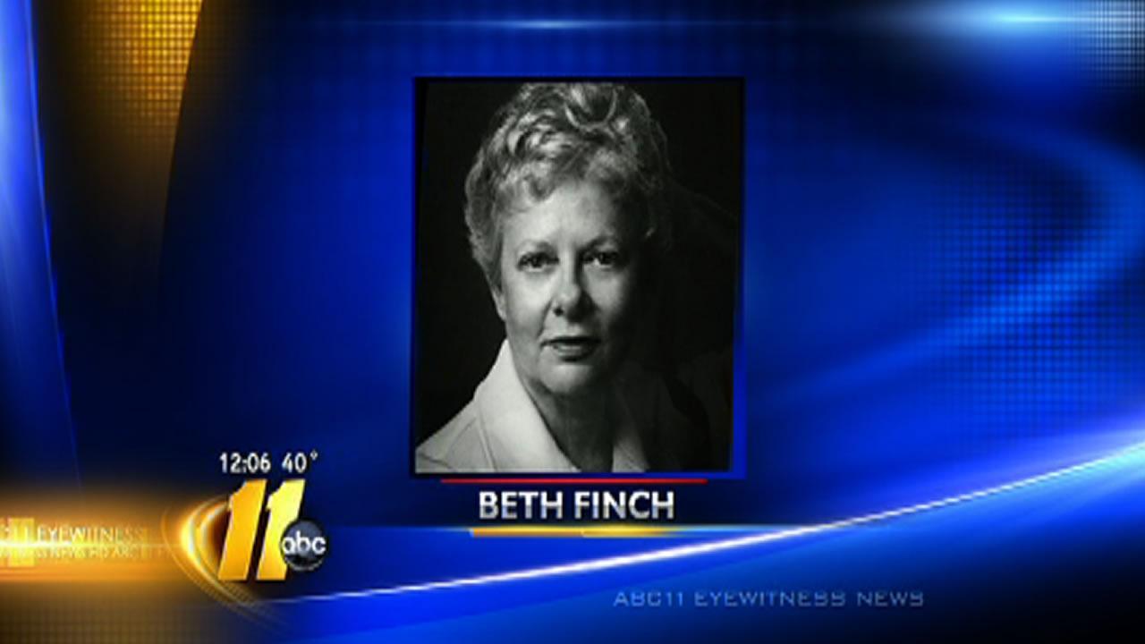 Beth Finch