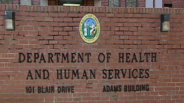 Audit uncovers more problems at DHHS