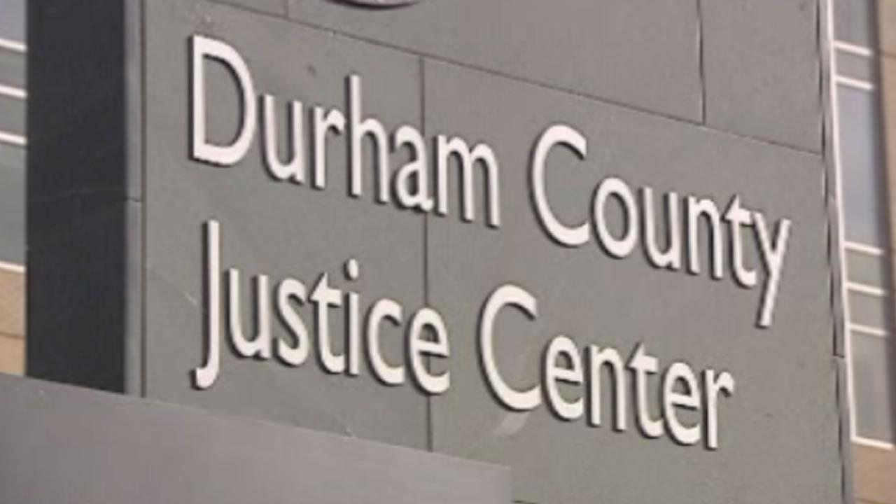 The new Durham County courthouse complex