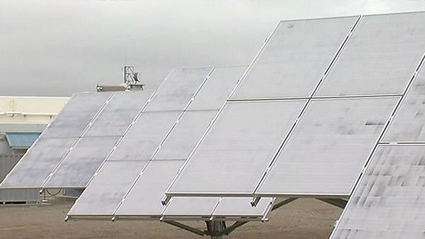 Permit granted for Zebulon solar farm