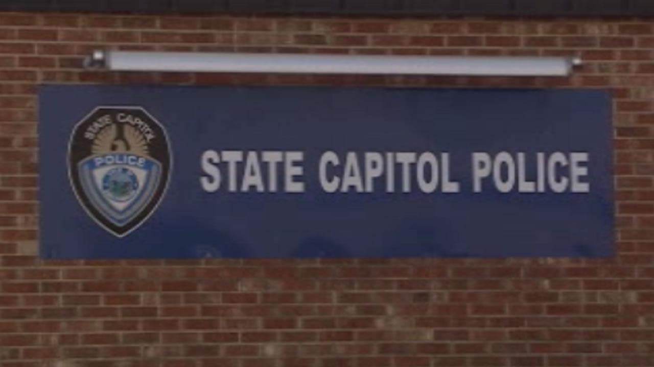 State Capitol Police