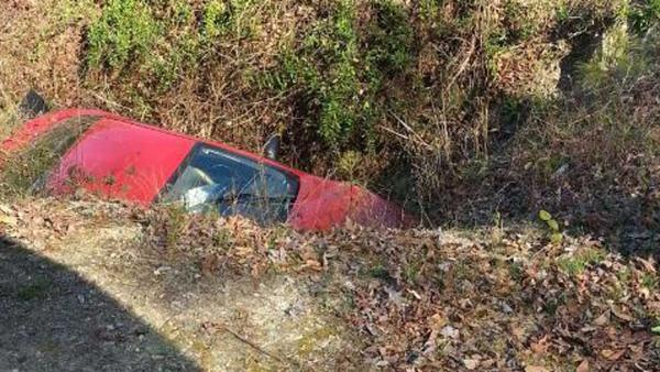 The North Carolina Department of Public Safety is investigating after the body of a Clayton woman was found in a car days after it was towed from an accident scene in Johnston County.