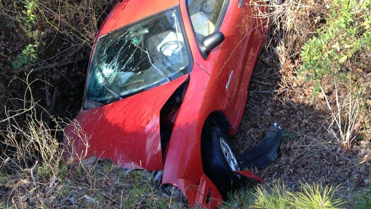 The North Carolina Department of Public Safety is investigating after the body of a Clayton woman was found in a car days after it was towed from an accident scene in Johnston County. <span class=meta>(Image courtesy family)</span>