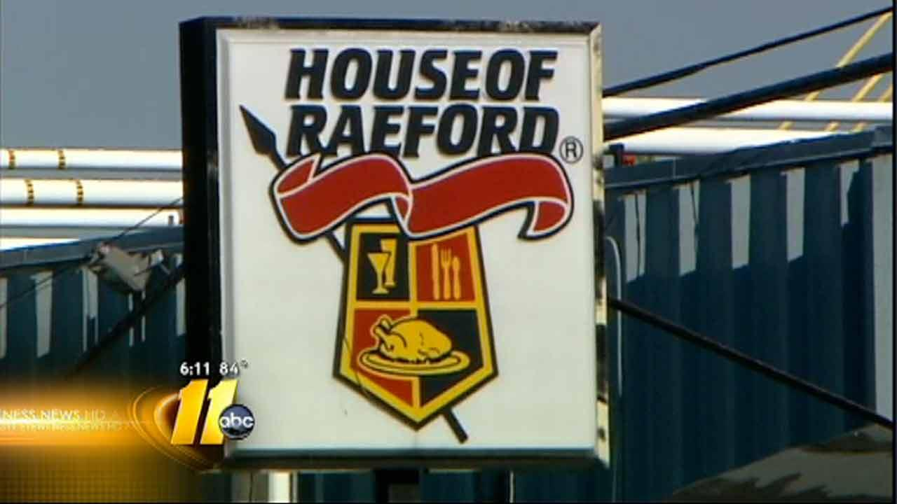 House of Raeford announces official closing date