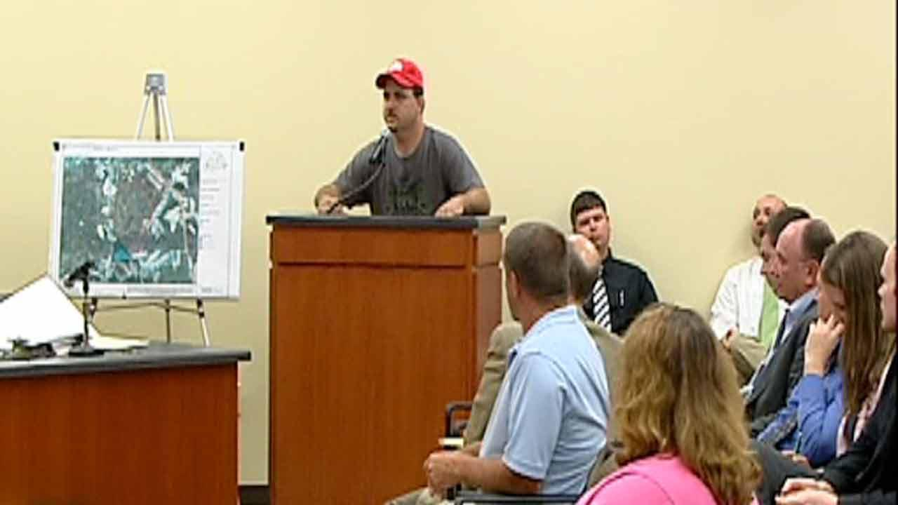 Harnett County gun range plan defeated