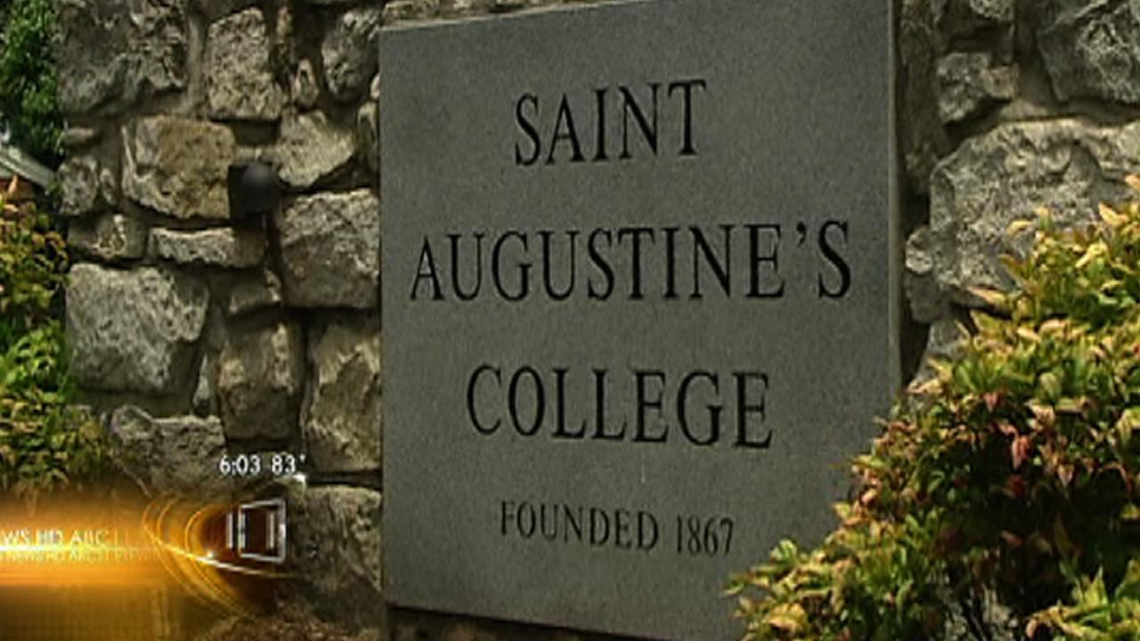 St. Augustines