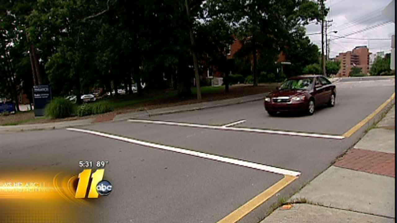 Duke Hospital employees concerned over dangerous intersection