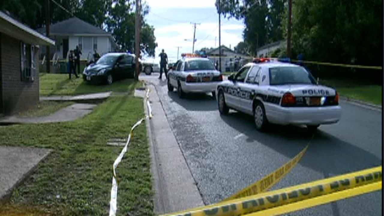 Police: Durham shooting, chase unrelated