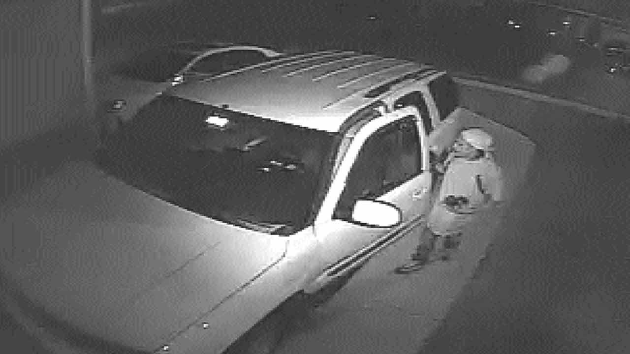 Rash of car break-ins plague Fayetteville neighborhood