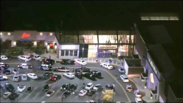 NJ mall on lockdown after shots fired
