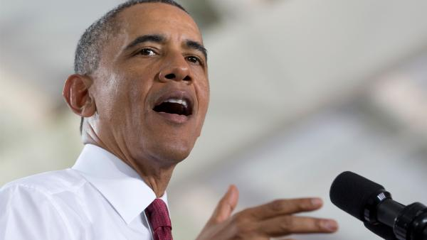 Obama unveils plan for NC 'innovation hub'