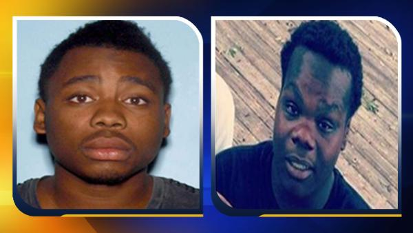 Suspect in Wake Forest kidnapping captured