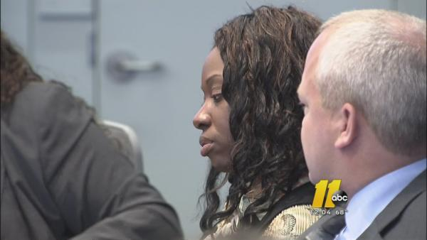 Mangum jurors see alleged murder weapon