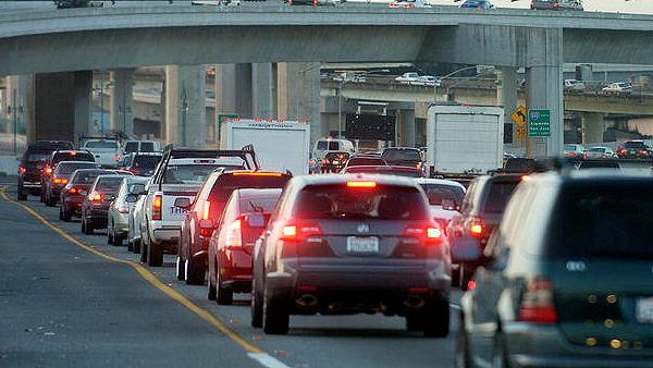 Seminar to bring traffic backups Wednesday